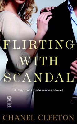 Flirting with Scandal pdf Download