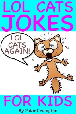 Lol Cat Jokes for Kids Again!