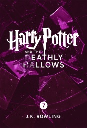 Harry Potter and the Deathly Hallows (Enhanced Edition)
