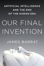 Our Final Invention book