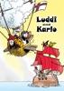 Luddi and Karlo