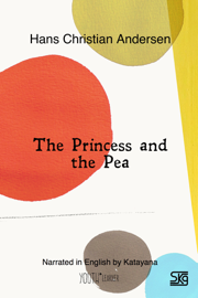 The Princess and the Pea (With Audio) book