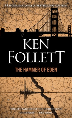 Ken Follett - The Hammer of Eden