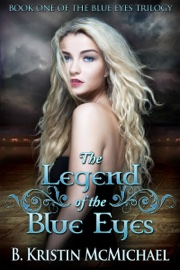 The Legend of the Blue Eyes book summary