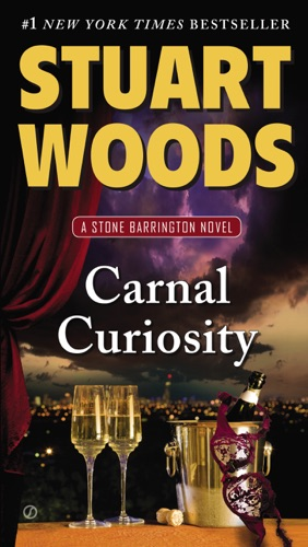 Stuart Woods - Carnal Curiosity
