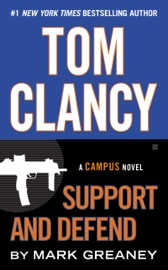 Tom Clancy Support and Defend PDF Download
