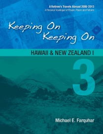 Keeping On Keeping On: 3--Hawaii and New Zealand I PDF Download