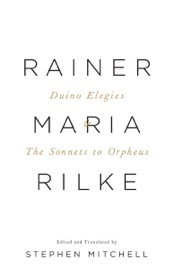 Rainer Maria Rilke Weihnachtsgedichte.The Duino Elegies The Sonnets To Orpheus Rainer Maria Rilke