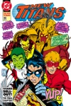 The New Titans 1988- 93
