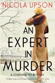 An Expert in Murder PDF Download