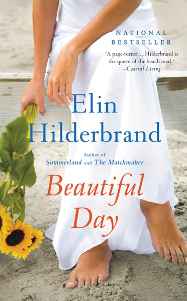 Beautiful Day - Elin Hilderbrand book cover