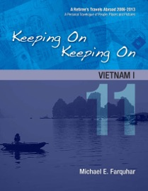 Keeping On Keeping On: 11---Vietnam I PDF Download