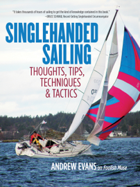 Singlehanded Sailing book