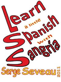 Learn A Little Spanish With Sangr A