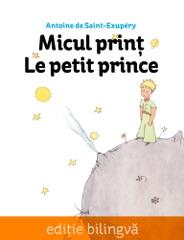 Micul prinț - Le petit prince