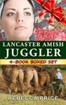 Lancaster Amish Juggler 4-Book Boxed Set