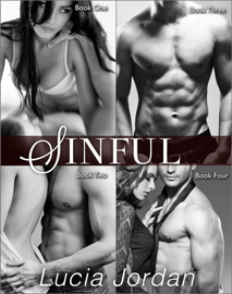 Sinful - Complete Series book