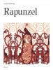 The Brothers Grimm - Rapunzel ilustración