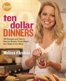 Ten Dollar Dinners book