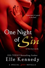 One Night of Sin PDF Download
