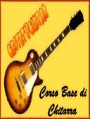 Corso base di chitarra Book Cover