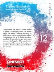 Download Oneshot 1 - Tiziana Battisti - Venticinque forbici