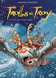 Trolls de Troy T19