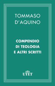 Compendio di teologia e altri scritti Copertina del libro