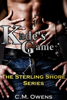C.M. Owens - Kade's Game (The Sterling Shore Series 1.5) artwork