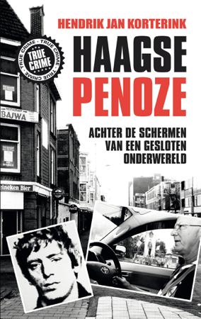 De Haagse penoze - Hendrik Jan Korterink