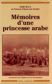 Mémoires d'une princesse arabe