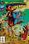 Adventures Of Superman 1987- 493