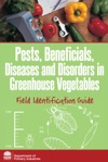 Pests Beneficials Diseases And Disorders In Greenhouse Vegetables