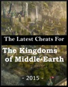 Latest Cheats For Kingdoms Of Middle-Earth