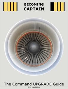 BECOMING CAPTAIN Libro Cover