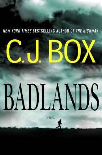 C. J. Box - Badlands