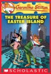 The Treasure Of Easter Island Geronimo Stilton 60