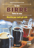 Le tue birre fatte in casa Book Cover