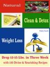 Natural Clean  Detox Weight Loss