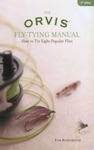 The Orvis Fly-Tying Manual