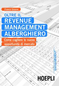 Oltre il Revenue Management alberghiero Libro Cover