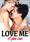 Love me (if you can) - vol. 2 Book Cover