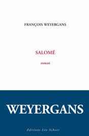 Download and Read Online Salomé