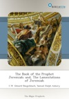 The Book Of The Prophet Jeremiah And The Lamentations Of Jeremiah