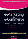 E-marketing & e-commerce - 2e éd