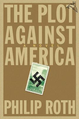 The Plot Against America - Philip Roth book