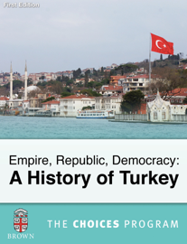 Empire, Republic, Democracy: A History of Turkey