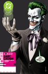 Joker Last Laugh 2001- 1