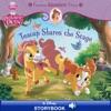 Palace Pets Teacup Shares The Stage A Princess Adventure Story