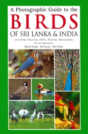 PHOTOGRAPHIC GUIDE TO THE BIRDS OF SRI LANKA